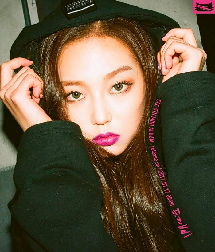 Teaser Yeeun