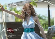Hyuna A'wesome Teaser 3 kpop idol 4minute solo comeback