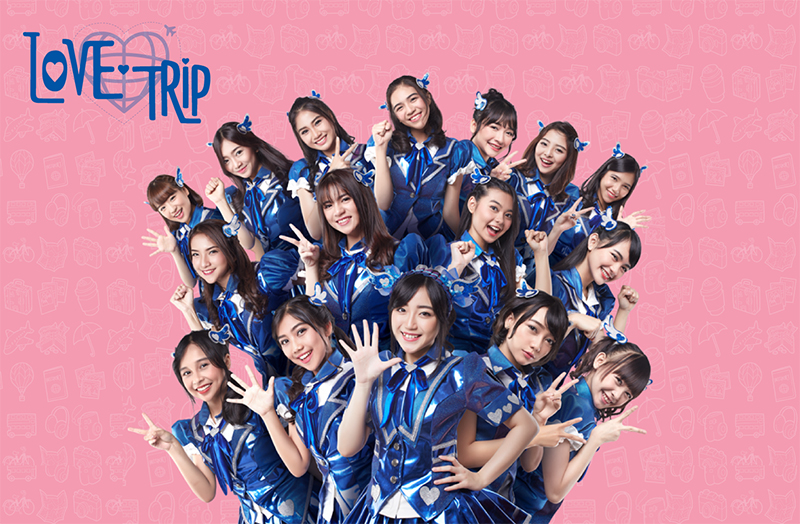 JKT48 LOVE TRIP