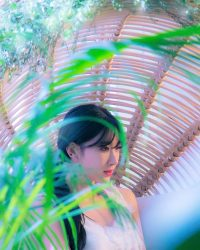 Moon Hyuna Teaser Cricket Song 1