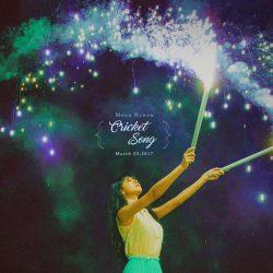 Moon Hyuna Teaser Cricket Song 2