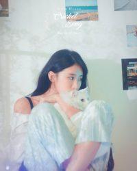 Moon Hyuna Teaser Cricket Song 9