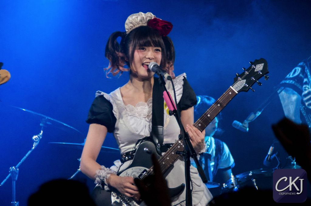 band-maid_japan_boule-noire_concert_jmusic_jrock_japanese-band_16102016_paris_2