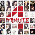 """4minute >> Single Japonés """"Love Tension"""" Best01"""