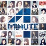 """4minute >> Single Japonés """"Love Tension"""" Best02"""