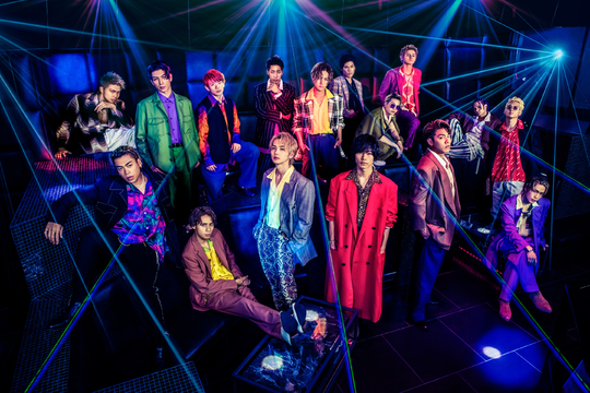 THE RAMPAGE from EXILE TRIBEの画像 p1_37
