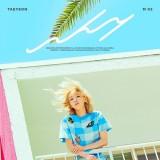 taeyeon starlight feat DEAN