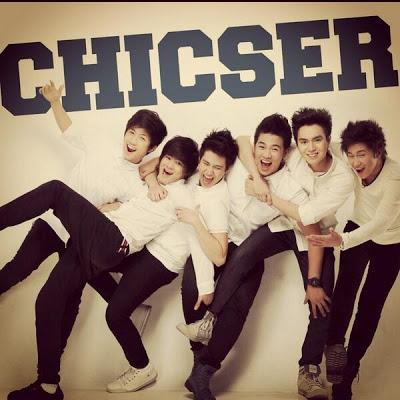 Chicser lover
