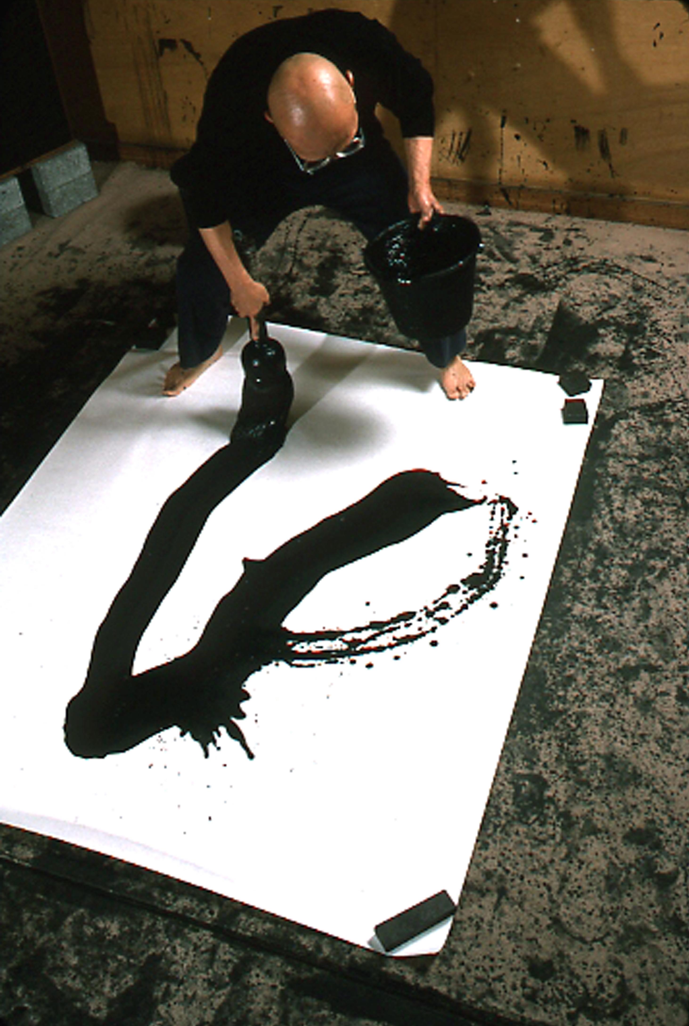 Culture Découvrez La Calligraphie Japonaise Avec Lexposition Sur