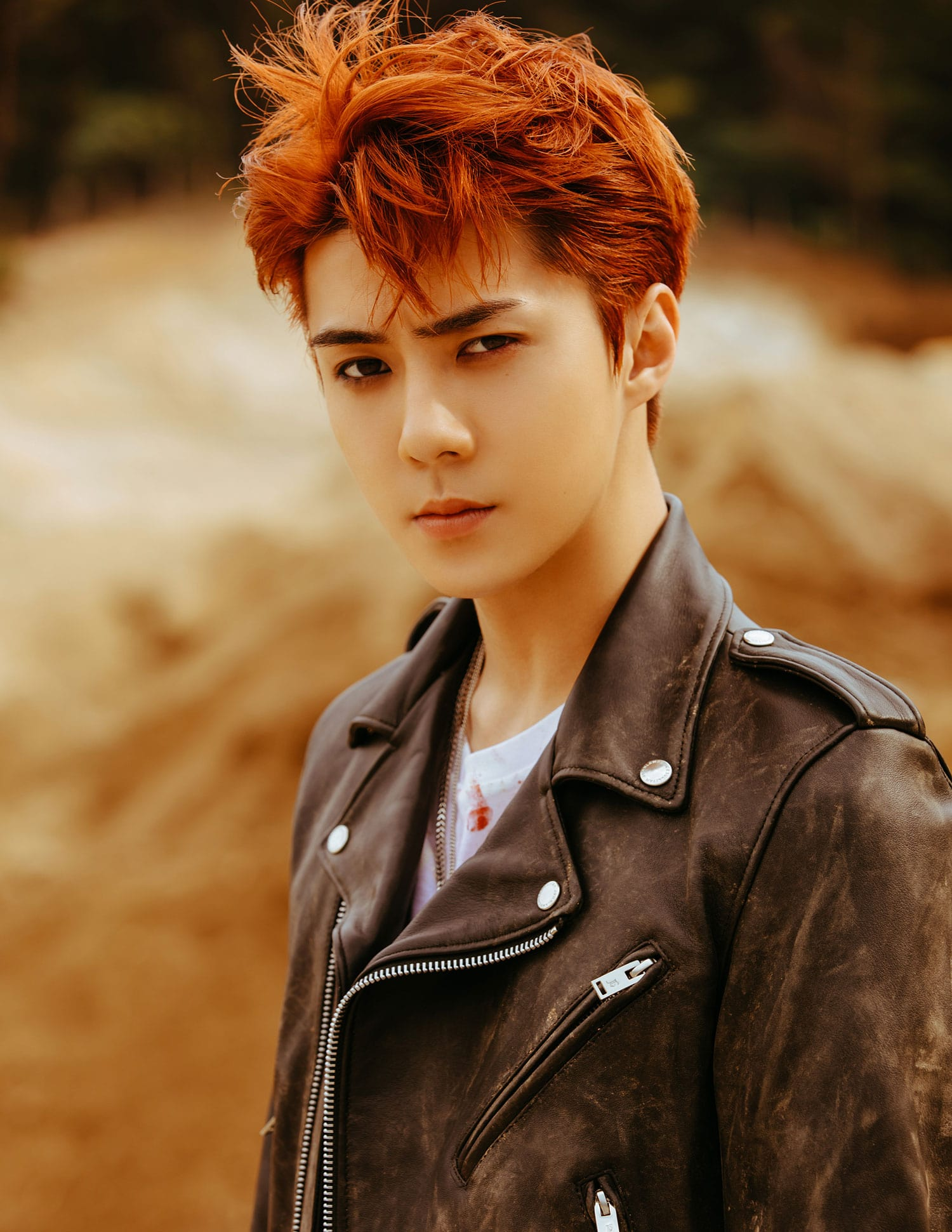 Exo Sehun Vs NCT Jaehyun Visual Battle Allkpop Forums