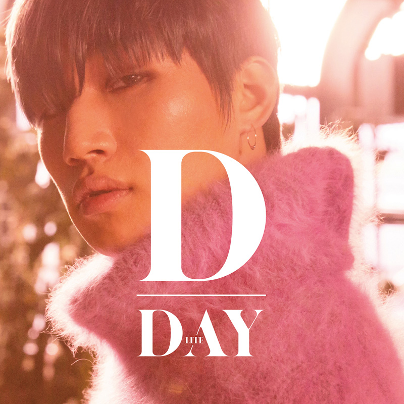 D-LITE D-Day CD Edition