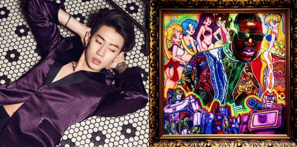 black single women in jay Read - from the story •jay park• black women by belletink (belle🍊) with 384 reads ambw, jayparkff, jaypark (you)- african-american -lives in seoul, south.
