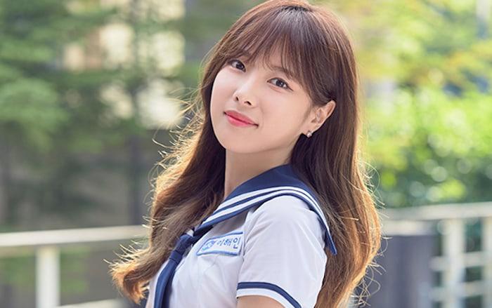 """Lee Hae In se confie sur les conditions difficiles de l'émission """"Idol  School"""" et explique la séparation avec son ancienne agence – Ckjpopnews"""