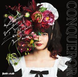 band maid album conqueror édition normale