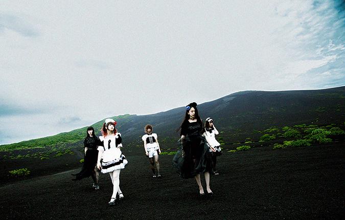 band-maid new album conqueror