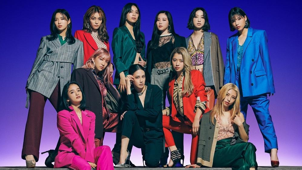 ckjpopnews egirls album best of 2020