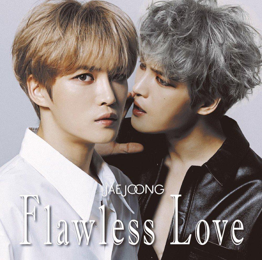 ckjpopnews kim jae joong Sweetest Love flawless love