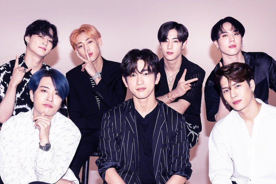 Les GOT7 bientôt de retour sur scène ! – Ckjpopnews