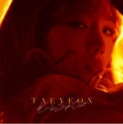 ckjpopnews taeyeon EP girlsspkout 2020 edition normale