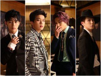 B A P : les 4 derniers membres ne renouvellent pas leurs