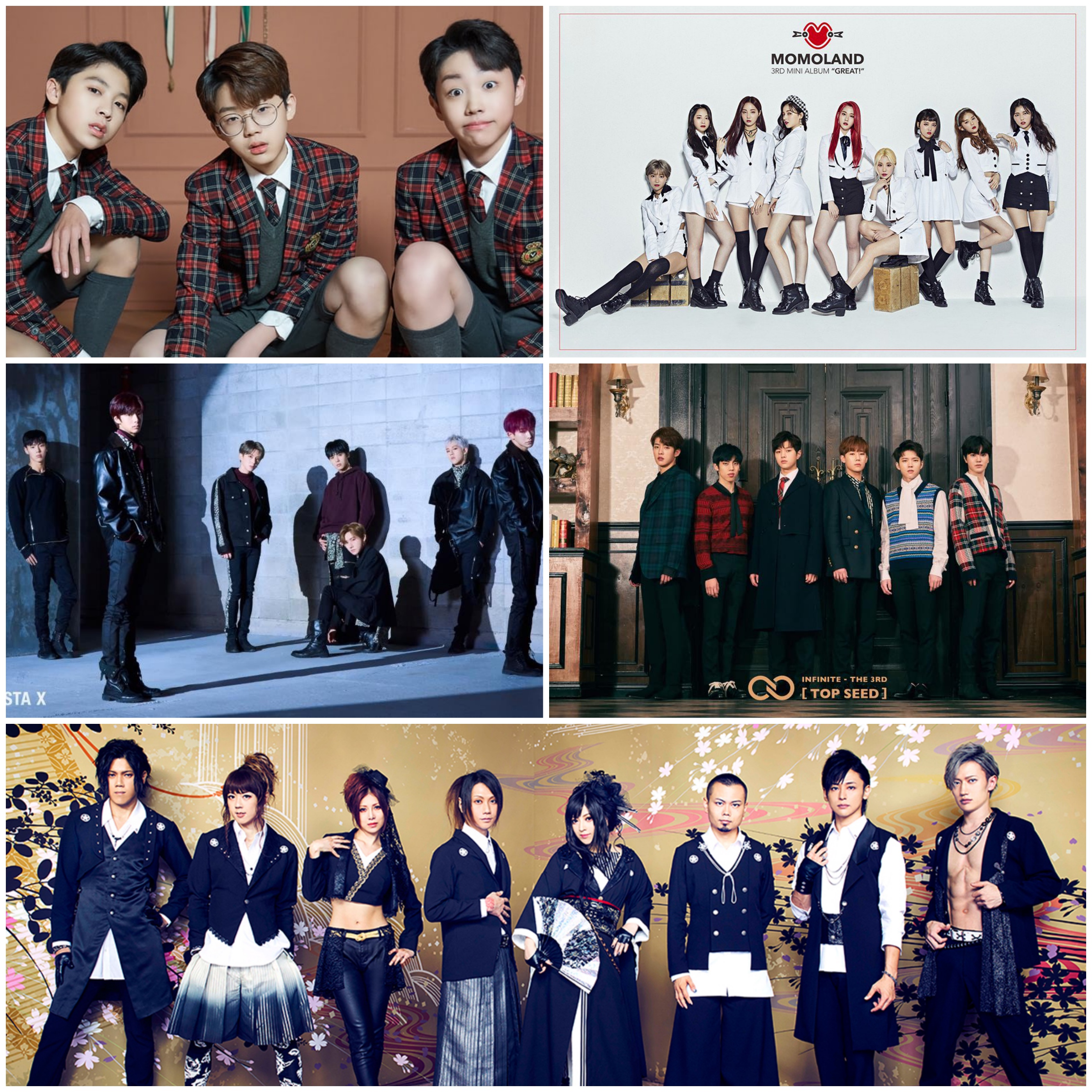 can single bands kpop infinite u band download smile explorer