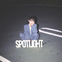 eill spotlight album jaquette