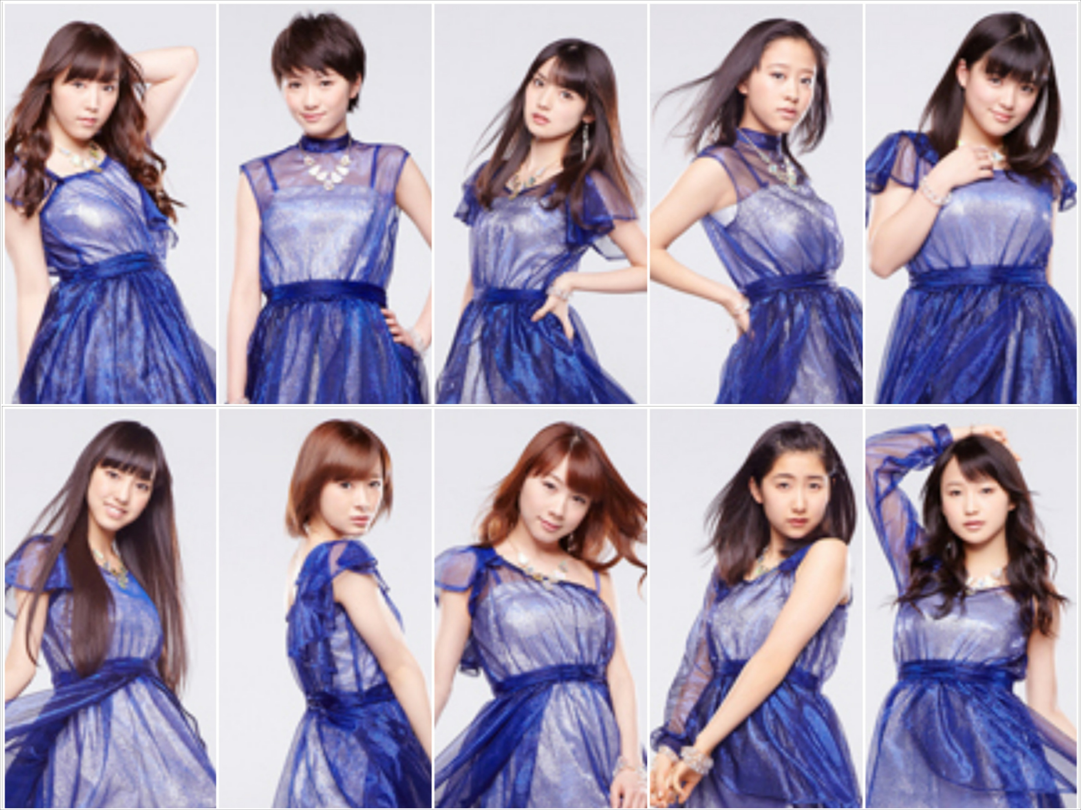 ♥AsiaPOP: Morning Musume PV Only You!