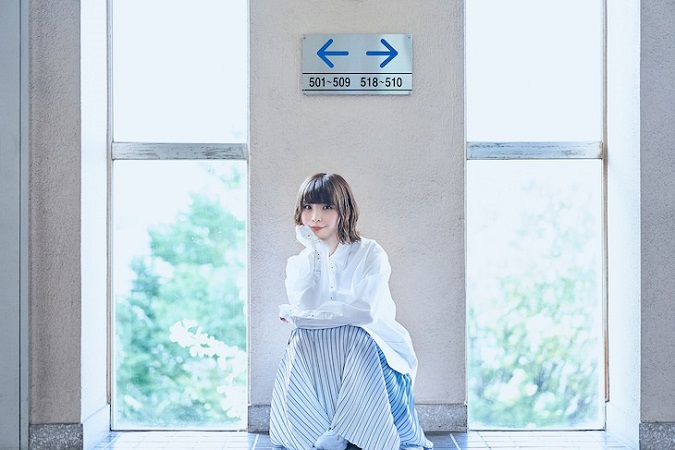 sachiko aoyama maboroshi EP sortie