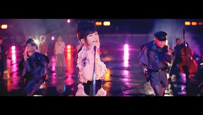 shiina ringo Kouzen no Himitsu clip