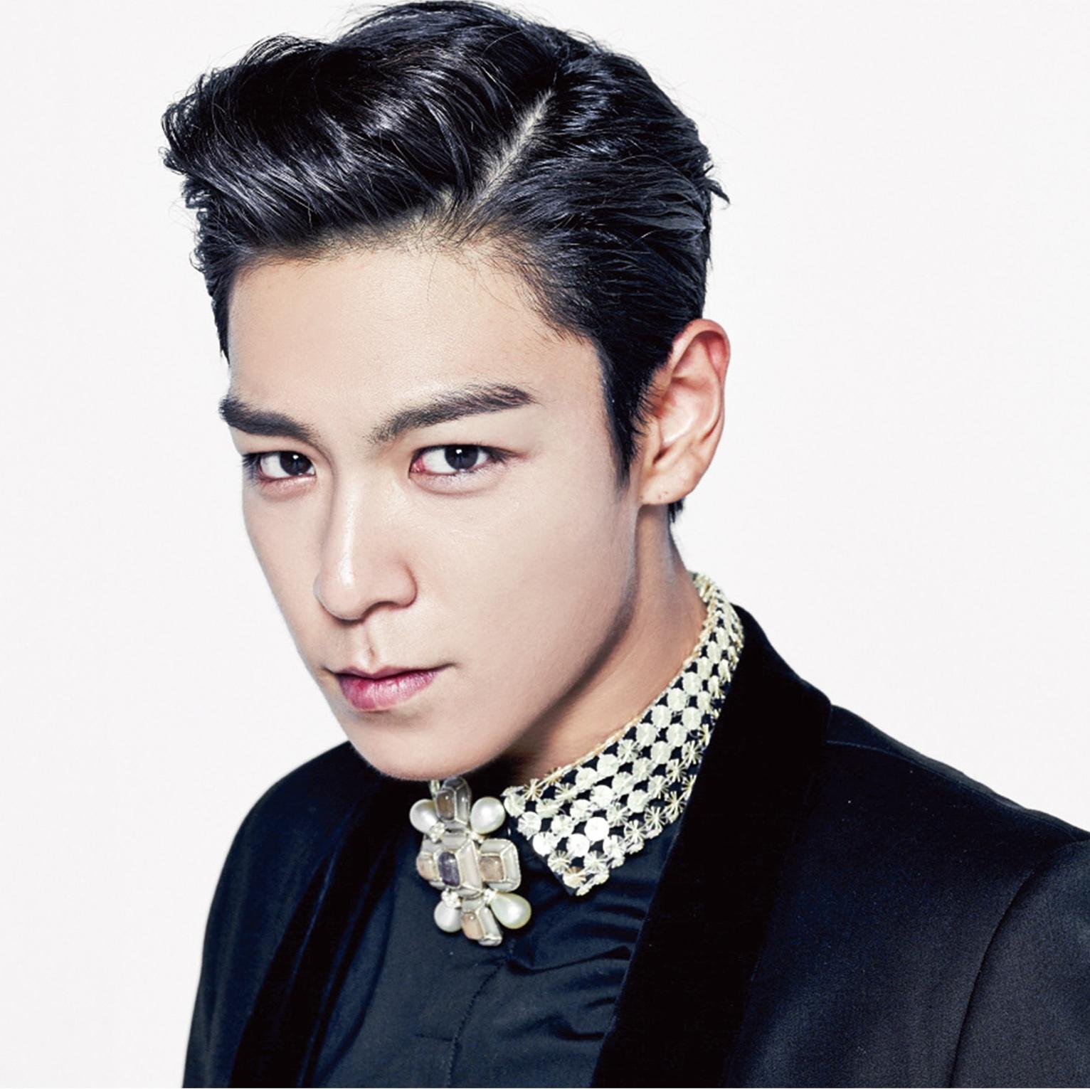 T.O.P Des BIGBANG S'est Enfin Réveillé